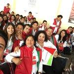 Los #CuadrosConBlanca iniciamos hoy la @EECuadrosPue un gusto estar con mis amigos y compañeros de #Tehuacán. https://t.co/zIc5gXRp9w