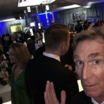 Washington Post party... waiting for the President! https://t.co/0ttlUKqjwx