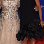 Kerry Washington and Shonda Rhimes looking stunning at the White House Correspondents Dinner #WHCD #WHCD2016 https://t.co/k63F2rBCxq