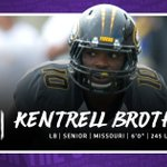 The #Vikings have selected @Kentrell_Mizzou with the 160th overall pick. https://t.co/0KHcr3pprt