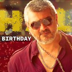 Wishing a very Happy Birthday to the one and only #Thala! #HBDDearestThalaAjith https://t.co/sVUdQwRxwf