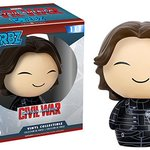 RT & follow @CollectorCorps for a chance to win a Winter Soldier Dorbz!! https://t.co/v1SaeDftF3