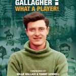 Charlie Gallagher is doing a Q&A on @cqn on Monday evening from 7.30pm #LisbonLion @celticfc @Celticnewsnow https://t.co/WgFHYvrjbt