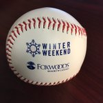 RT for a chance to win one of 10 Winter Weekend baseballs signed by my brother and I! #RedSox https://t.co/juwM6M78Po