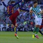 @G_Florentino82 doble amarilla para el Betis pero esto de Pique ni lo miran. ¡Que cosas????! https://t.co/ou8358wok5