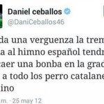 Si hay un jugador del Betis al admiro por su deportividad y fair play, es @DaniCeballos46. https://t.co/BpN0aGM5Kr
