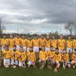 @MeathGAAjuv Great hurling today from Meath U14 Hurling Dev Squad teams in Down for provincial blitz https://t.co/PnINq9g4tv