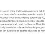 Hoy cumpleaños el más grA/Nde (fraude) del Fútbol Profesional Colombiano #69Años24Vueltas ❎ #EsaManchaNoSeBorra ✅ https://t.co/H1T0MIDnhv
