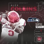 AC3 is heading to the @Seahawks!! CONGRATS, @Budda03!   #ProHogs #NFLDraft https://t.co/uD7Bo4X2wk