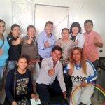 Desde la Colonia 16 de septiembre ¡Feliz día del niño! @diputadospan #Dtto11 #Puebla https://t.co/3VvhxuF5Yl