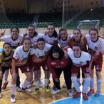 ¡Campeonas de la 1° Regional Femenina! https://t.co/WSt3XGmwtx