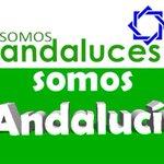 SOMOS ANDALUCES SOMOS ANDALUCIA SOMOS LA VOZ DE ANDALUCÍA https://t.co/y8awd7aURs #XAndalucia https://t.co/wfaBAO8uF7