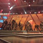 This could be most #Lit NAMA performance ever. #Gazza.... We were never ready. #NAMA2016 https://t.co/g5jVBJ0RYA