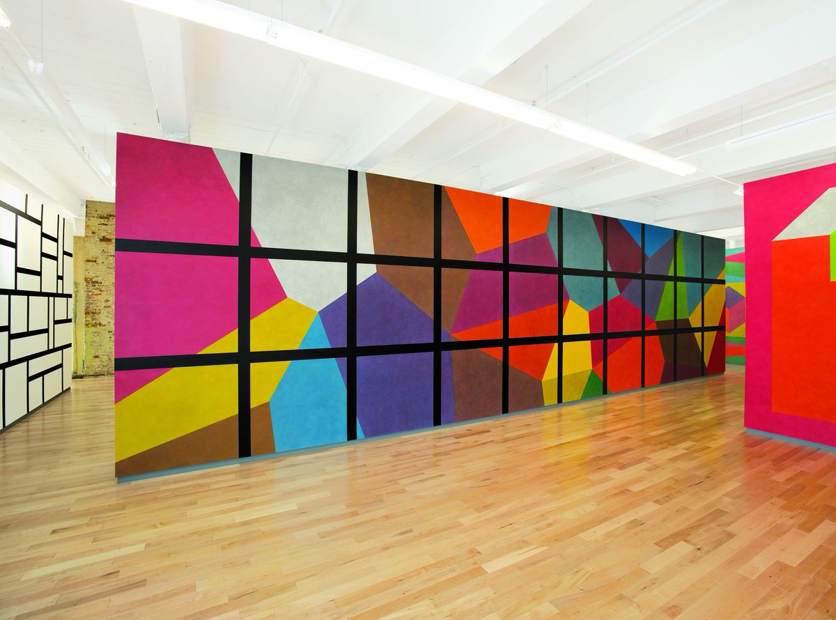 """""""I was not interested in irony; I wanted to emphasize the primacy of the idea in making art."""" — Sol LeWitt https://t.co/TiePkP8ZsR"""