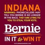 #WhatTheyDontWantUsToKnow Bernies in it to win it. https://t.co/TTXMxAY237