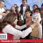 Estoy en el Mercado Independencia celebrando a los niños. A ellos, también tenemos que escucharlos. #PensandoEnTodos https://t.co/xOdFpxV5Ke
