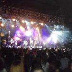 Lleno absoluto en el concierto de @manuelcarrasco_ ... Y el 11 de agosto repetimos #Malaga https://t.co/E5618Mtqlb