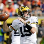 #Lions have drafted @umichfootball QB Jake Rudock in the 6th round (191 overall). #ProBlue #OnePride https://t.co/68J4GroE7e