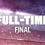 ???? ¡Final en Sevilla! Betis, 0 - Barça, 2 (Rakitic y Suárez) #fcblive #BetisFCB https://t.co/lxXHpEpTzw