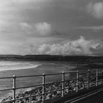 Lahinch, County Clare, photographed in 35mm film by Ciara Callinan. https://t.co/5upj7PiOw2