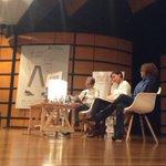 """Florence Thomas, Jineth Bedoya y Melba Escobar conversan sobre """"Las violencias contra las mujeres"""". #FILBo2016 https://t.co/xbFbAW5g67"""