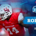 #Patriots select LB Elandon Roberts, a linebacker from Houston, with the 214th pick. #PatsDraft https://t.co/izhBVLpBjG