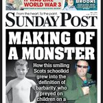 Tomos @Sunday_Post. A disturbing read but an outstanding piece of journalism from our man in Greece and the team. https://t.co/xeweX0Tqs9