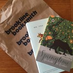 Celebrating #independentbookstoreday with a stop @booksmithtweets! ???? https://t.co/akOAehN7KX