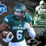Congrats to @Djackson_6! The @EMUFB running back is headed to Dallas! #NFLDraft #ChampionsBuiltHere #ETough https://t.co/t7L33EmQBf