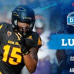 #Patriots wrap up their 2016 NFL Draft w/ Devin Lucien, WR, Arizona State at pick no. 225. #PatsDraft https://t.co/UlGgquVccT