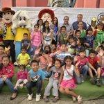 """""""Trabajamos para garantizar un mejor futuro a todos los niños y niñas de #Cuernavaca"""": @CuauhtemocBco https://t.co/ADLccEB7zF"""