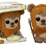 RT & follow @OriginalFunko for the chance to win a Wicket Fabrikation! https://t.co/1S4GoTnqA1