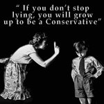 Too late the little Tory turned into the big fat lying Tory, one David Cameron https://t.co/MSS4eG8r9w