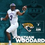 Another Bear drafted! 2 years in a row! Congrats @Woodro_96 on being drafted! Champions play here! Pros play here! https://t.co/MTz6beX1vZ