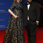 MAJOR ???? @djkhaled and @ariannahuff at The White House Correspondents Dinner #WHCD https://t.co/OOmA7XlTj1