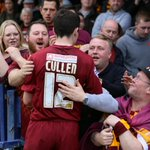 Just put some photos up of the best fans in the country on https://t.co/O5sQ2W1YQq ! #bcafc https://t.co/YPiUUQs6L1