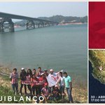 ???? ¡Ya en Veracruz! Pero primero, nos compartieron esta ???? desde el Puente Chiapas. ¡Qué lindo es ????????! #ViajeRojiblanco https://t.co/SzFKWDcnSy