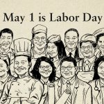May 1 of every year is Labor Day. Read President Aquinos message for Labor Day 2016: https://t.co/oSq8d0681v https://t.co/hBjsF6xWNT