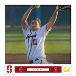 .@HaleySnyder21 is excellent in the circle but Stanford unable to produce a run and comes up just short. #GoStanford https://t.co/L6CGVJqylP