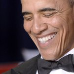 Obamas top 10 jokes at the correspondents dinner https://t.co/hSZImhe8ZN #Obama #politics https://t.co/VeU8c794PL