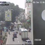 "11.07 WIB Lalu lintas di simpang STASIUN terpantau RAMAI LANCAR. selalu patuhi rambu"" lalu lintas https://t.co/sjnkw8oM3G"