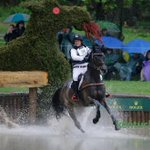 Impressive photos from #Rolex Cross-Country competition in #Lexington today https://t.co/vW1UaQahlP https://t.co/wYczYuDJfH
