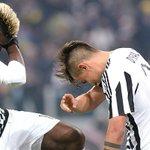 """Dybala : """"Jaimerai prendre le numéro 10, mais jespère que Pogba le gardera: lui peut devenir comme Pelé."""" https://t.co/Akr4C1EJdw"""