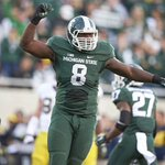 Congrats Lawrence Thomas! He has signed a free agent deal with the @nyjets https://t.co/B0EljZfK9i