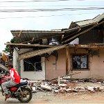 Adulto mayor es rescatado 13 días después del terremoto en Ecuador https://t.co/E4vrWJmKjq https://t.co/dT36KeTXMx