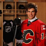 The last time we picked 6th overall at the #NHLDraft ... #MonyMony https://t.co/66OoNxNzfk