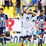 SABOR A LIGUILLA. América y Rayados se mandaron un partidazo en el Estadio Azteca: https://t.co/pVrAQEJUqS https://t.co/5Qiwg0g3vF