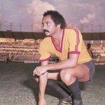 El brasileño Víctor Epanhor, bi campeón con BSC 80-81, el mejor número 10 que vi con la camiseta torera https://t.co/iGvFI1wzw4