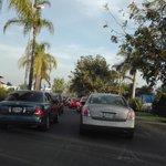 @Trafico_ZMG Real acueducto a vuelta de rueda por choque en av patria a la altura de andares https://t.co/Ha5RFK5fbS