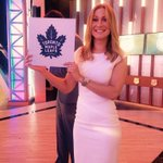 For #LeafsNation - got to take a pic with the official sign for #NHLDraftLottery https://t.co/SWMT8250b5
